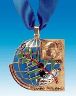 Medaile Mario Solinas